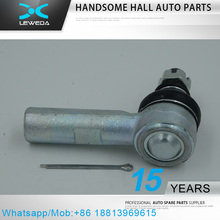 Guangzhou Car Parts Front Tie Rod End Ball Joint for Toyota Hilux 45046-09261