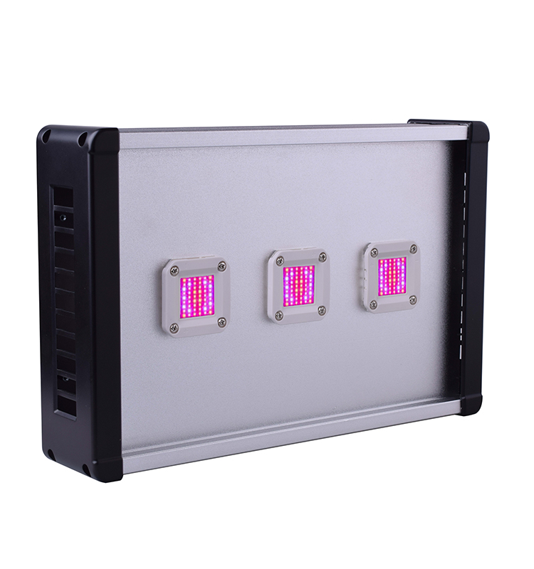 2017 New Product 3 Years Warranty 600W Full Spectrum COB Led Grow Light
