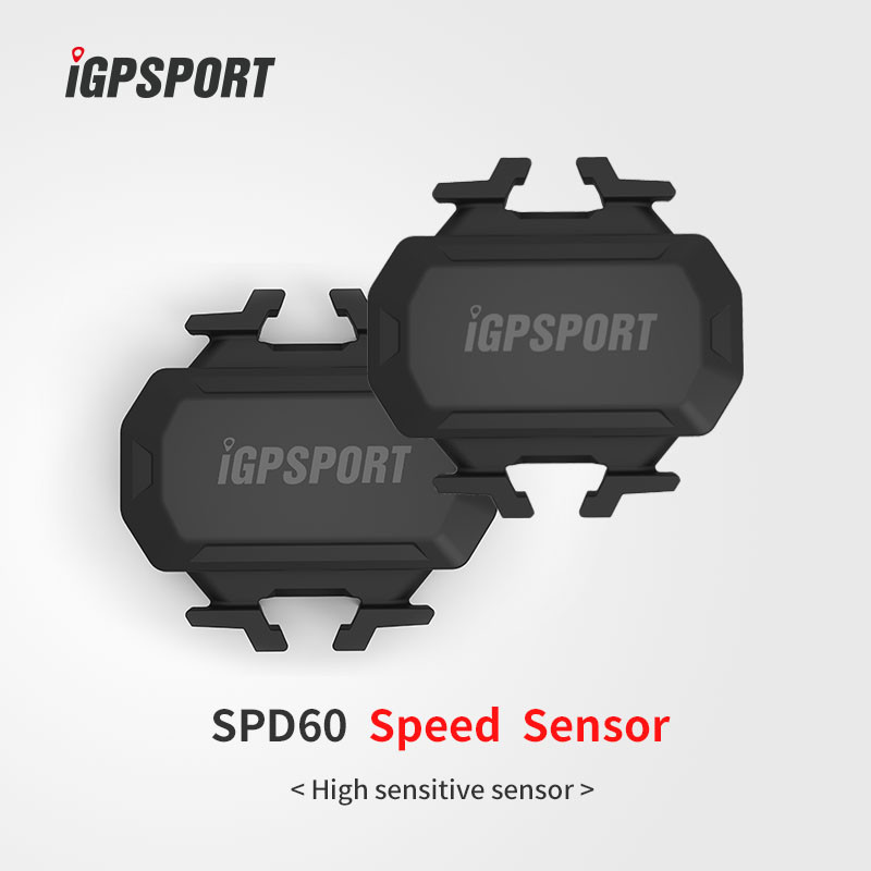 Low iGPSPORT MOQ customized multi-function supine board digital gps speedometer