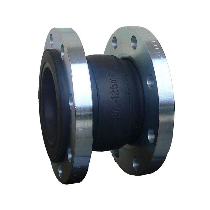 epdm stainless steel rubber bridge expansion joint