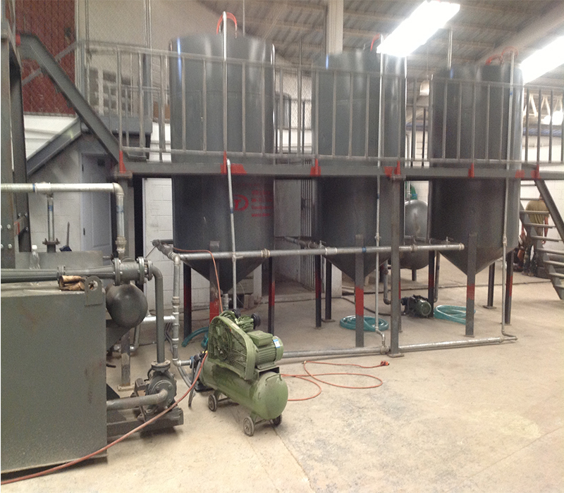 Pstar Machine distillation waste engin gear Oil /lube t/yre Oil recycle to Diesel Equipment