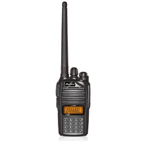 AT-3208UVII Low price dual brand handheld radio with FCC, CE and ROHS