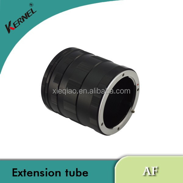 Kernel Macro Extension Tube Ring For Sony Alpha Minolta AF mount A77 A99 A580