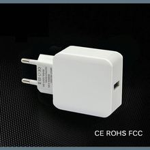 9V 2V Usb Wall Charger Adapter Fast Charging Quick Charger