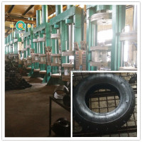 China Supplier Motorcycle Tire Making Machine /natural Rubber Processing Machinery
