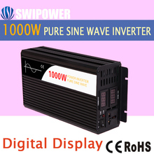 solar inverter on grid with high quality