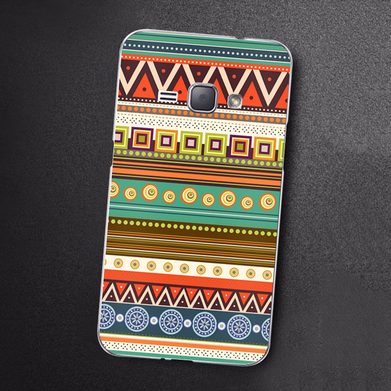 OEM fancy design mobile phone back cover for Samsung Galaxy j2
