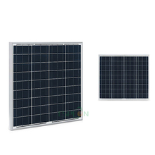 Espeon Promotional 18V 20W Micro Square Epoxy Solar Panel