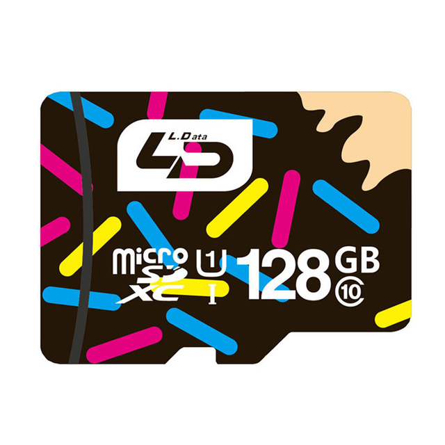 LD Micro SD Memory Card Microsd 4gb 8gb Class 6 Real Capacity 16gb 32gb 64gb 128gb Class 10 For Cell Phones Tablet