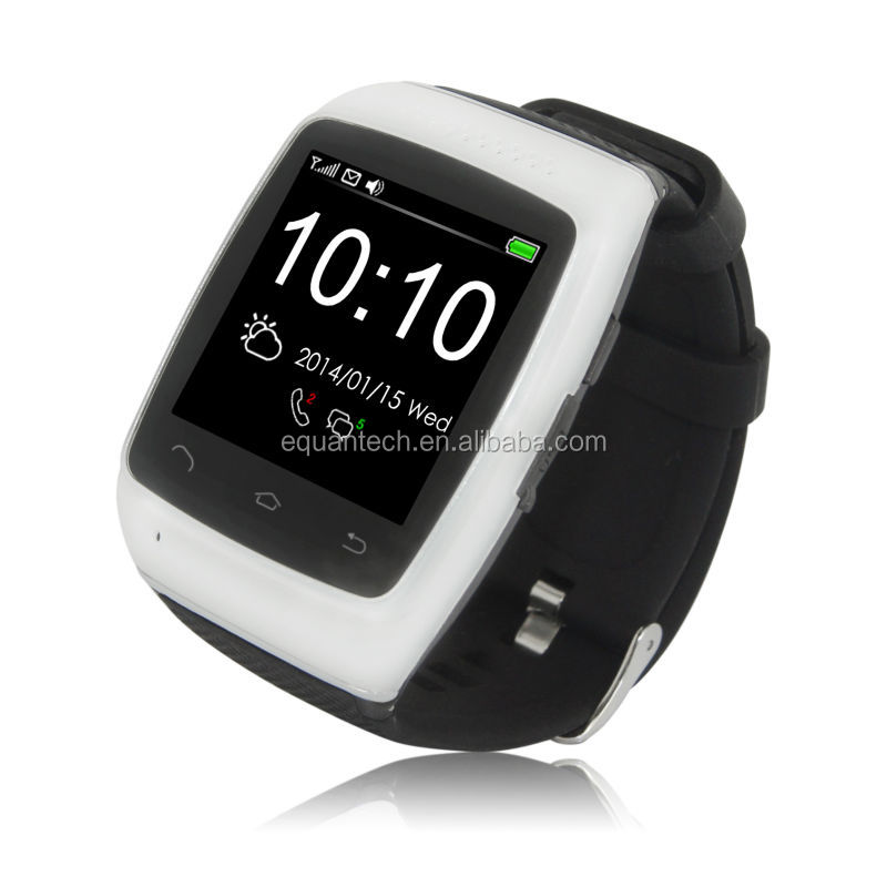 cheap smart bluetooth watch For Android/IOS Phone Watch Pedometer Touch Screen s12 Bluetooth Smart Watch ,Sync Call