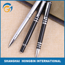 Gift Heavy Gel Ink Liquid Metal Pen