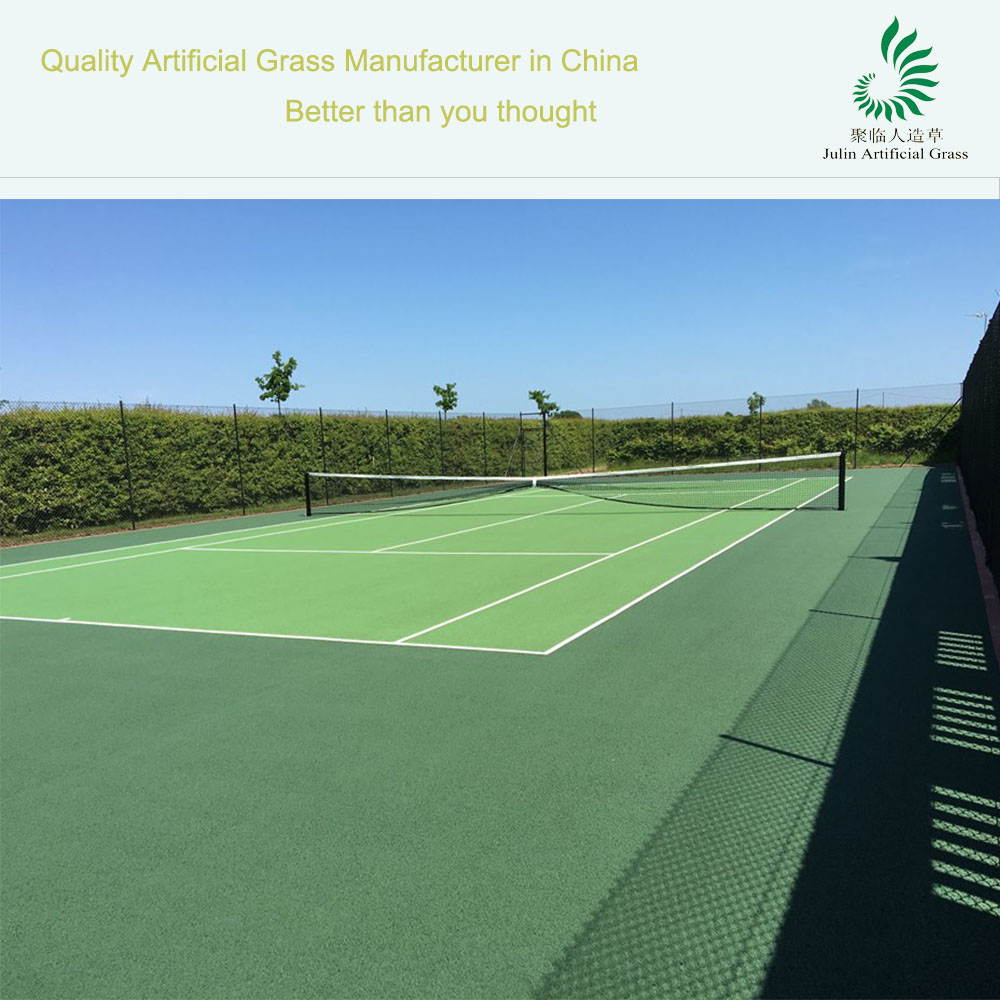 Wholesale Factory Prices Paddle Tennis Court Synthetic Artificial Grass Flooring