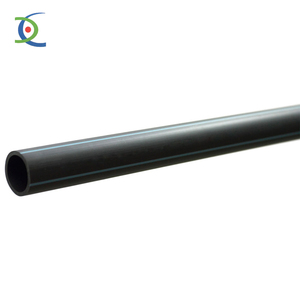 China drip irrigation water PE/ Poly pipes with high quality