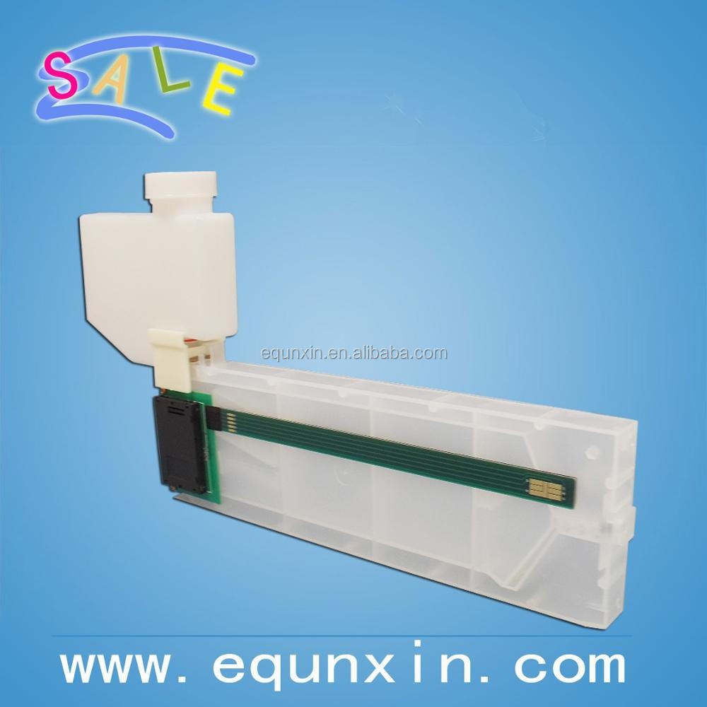 Horizontal cartridge for Mutoh cartridge with card slot For Mutoh horizontal cartridge