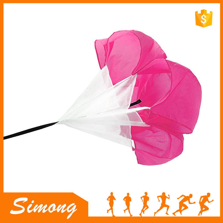 Speed Training Running Sprint Parachute for Wholesale