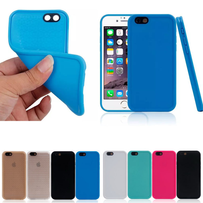 Best Selling High Quality TPU Waterproof Case for iPhone 7, For iPhone 7 Waterproof Case