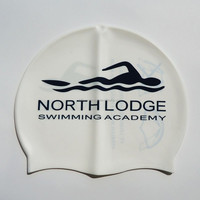 Springy Silicone Swimming Caps 2016 innovative products