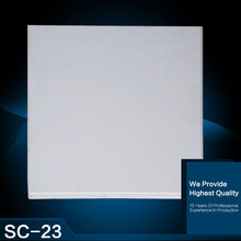 Wholesale production importers false ceiling gypsum board price in india