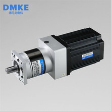 Customized 9.2nm 1000rpm 48v 1000w brushless magnetic dc gear motor