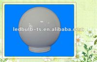 Acrylic lamp cover, outdoor PMMA pendant shade, plastic ceilling lampshade frame