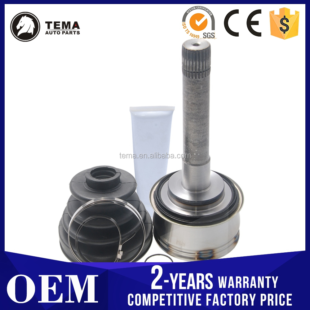 OEM 43430-26013 OE Quality Wholesale Outer Cv Joint For TOYOTA Hiace/Hilux/Dyna
