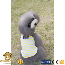 Cheap Fleece Touch Dog Coat Pet Clothing For Spring/Summer/Autumn/Winter