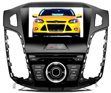 Android 4.4.4 Car DVD Player for Ford focus 2012 with GPS Bluetooth Phone link