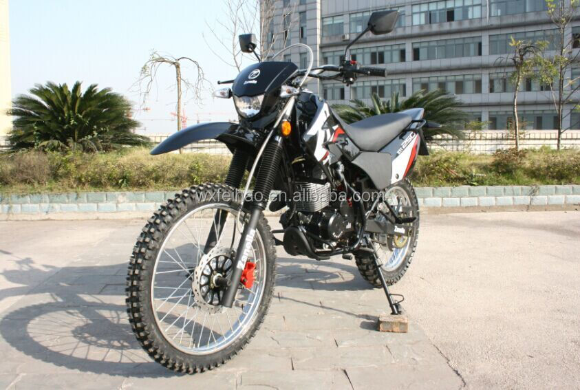 off road-6 gas motorcycle 4 stroke 175&250&300CC