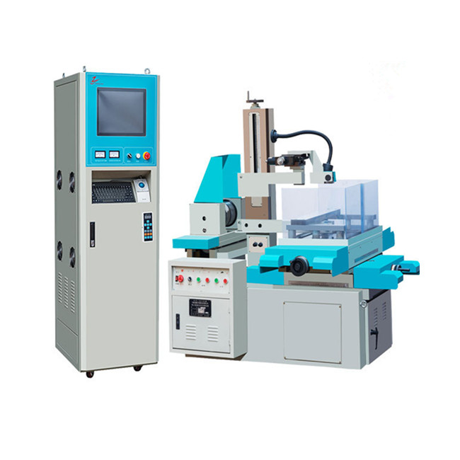 DK7735 Edm wire cutting machine
