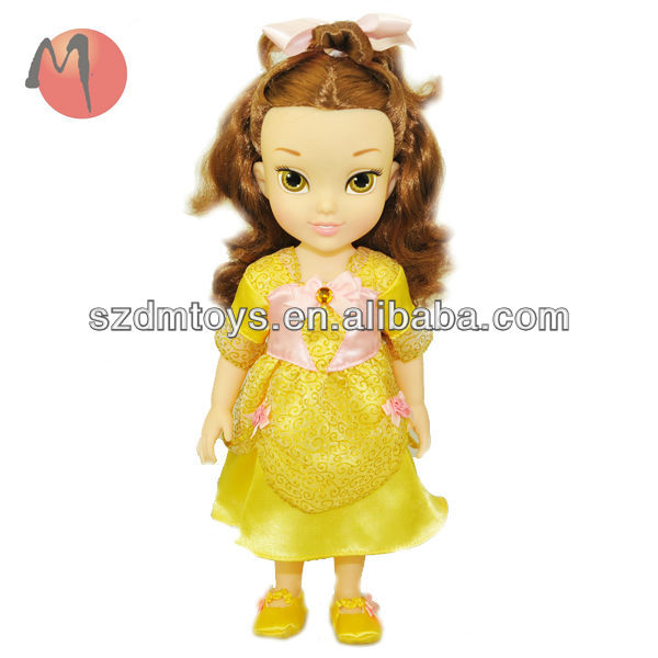 Hot-Selling high quality low price cheap baby doll
