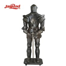 Antique Metal Medieval Armor, knight armor, full body armor suit