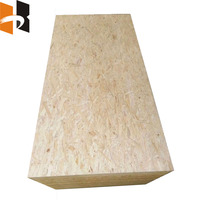 osb 3 board manufacture for concrete formwork panels