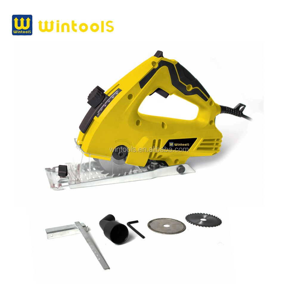 Hot sales electric mini circular saw