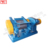 Natural rubber dewatering sheeting machine