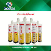 easy to clean tile fixing adhesive for Ceramics manufacturing