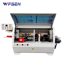 MF330C manual woodworking automatic edge banding machine for sale