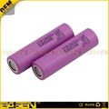 18650 Samsung 2600 mah battery, samsung 18650 2600mah icr18650 26f for flashlight