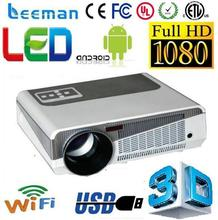 projektor full hd fm radio projector full hd projector 1080p