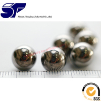 15mm stainless steel balls for bearing