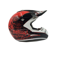 Hot sale motorcycle accessories custom motorcycle helmet designs