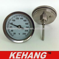 Popular Steam Temperature Gauge