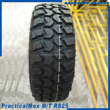 Chinese Factory M/T Car Tires Lt235/85R16 for ORV