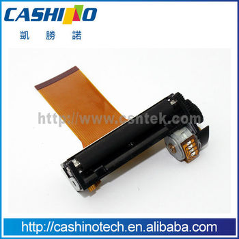 TP-200V 2 inch 58 MM thermal printer mechanism Compatible with PORTI-M200V