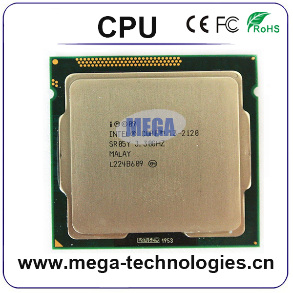 Used Intel Core i7-860 Socket 1156 Cpu i7