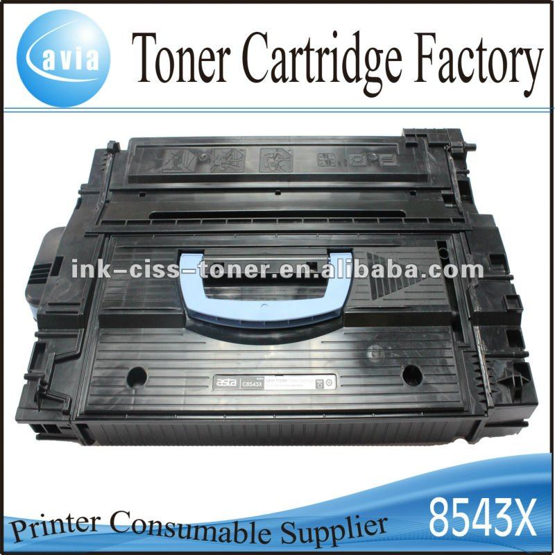 Super Toner Cartridge C8543X for HP 9000 9040 9050