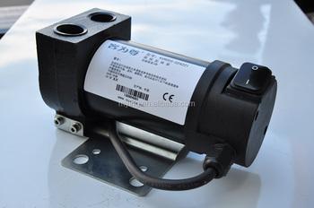 Diesel Refuel Pump Larger oreder Export to Belt & Road KOMATSU Factory