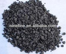 Low Sulphur Graphitized Petroleum Coke For Steel Making
