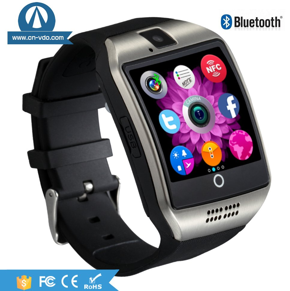 DZ09 Smart Watch Phone Support Camera TF Card MicroSD Card SIM Card Bluetooth Smart Watch Android