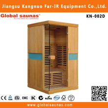 infrared portable slimming sauna steam cabinet KN-002D
