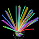 Mixed Colors Party Favors Supplies 100 Light up Toys mini Glow Stick Bracelets